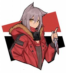 Red (Arknights)