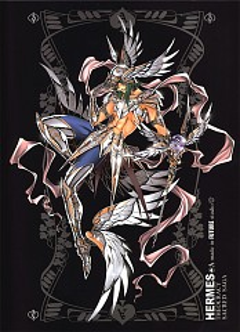 Hermes (Saint Seiya)