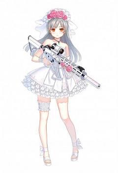 Tina (Closers: Dimension Conflict)