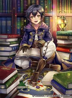 Morgan (Fire Emblem)