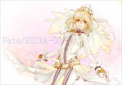 Saber Bride