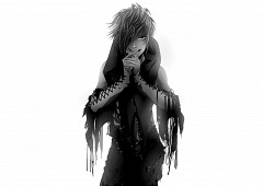 Uruha (The GazettE)