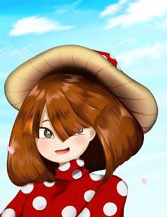Komori Kinoko