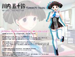 Kawachi Isuzu