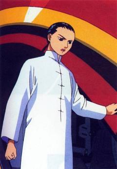 Chang Wufei