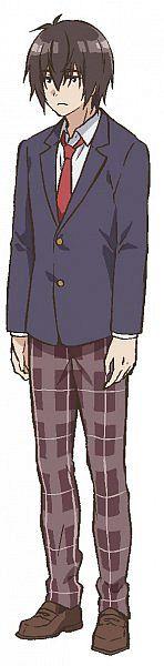 Tomozaki Fumiya