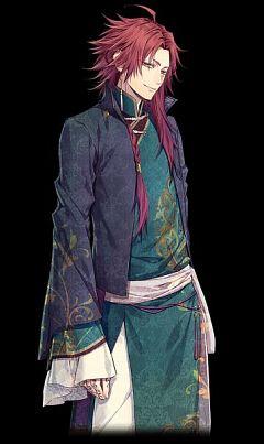 Yang (Piofiore no Bansho)