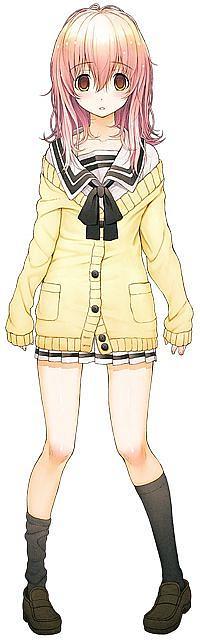 Mukou Aoi (Kimi to Kanojo to Kanojo no Koi)