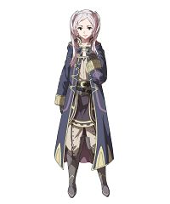 Robin (female) (fire Emblem)