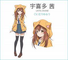 Ukita Akane