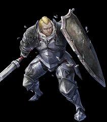 Benoit (Fire Emblem)