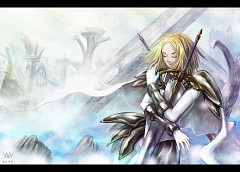 Miria (Claymore)