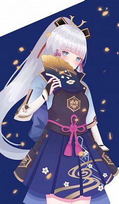 Ayaka (Genshin Impact)
