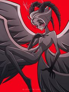 Lucifer (Hazbin)