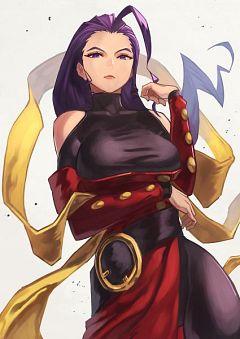 Rose (Street Fighter)