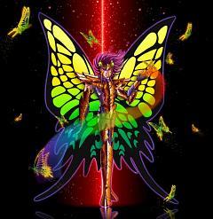 Papillion Myu