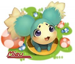 Mieu (Tales of the Abyss)