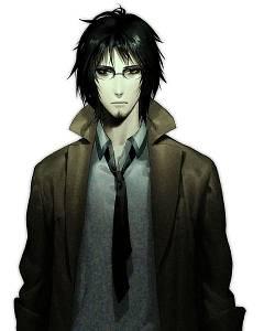 Protagonist (Shiin)