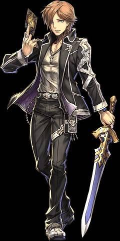 Kisaragi Knight