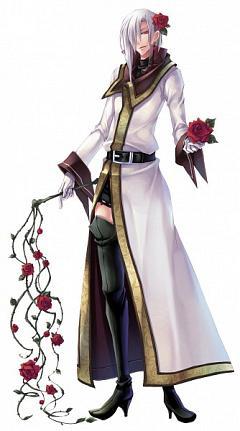 Prinz Des Dornes (Character)