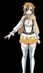Sonya (Fairy Tail)