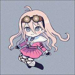 Iruma Miu