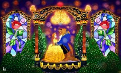 Beauty and the Beast (Disney)
