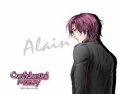 Alain Morris