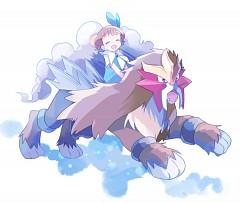 Pokémon the Movie: Spell of the Unown