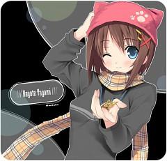 Yagami Hayate