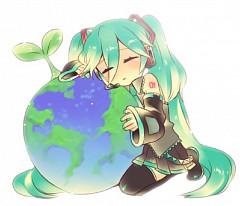 *Hello Planet。