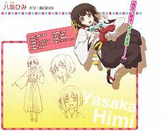 Yasaka Himi