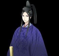 Hayanami (Furue Yurayura to)