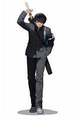 Yuki (Black Survival)