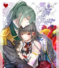 Shiro to Kuro no Alice