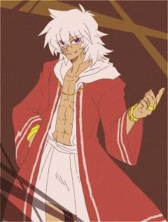 Thief King Bakura