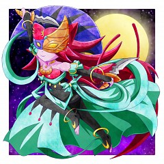 Lunalight Cat Dancer