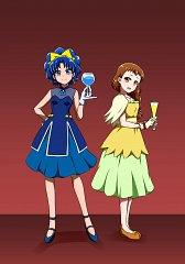 Kirakira☆Precure a la Mode