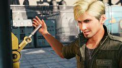 Zhijie (Final Fantasy VII)