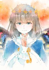 Oberon (Fate/Grand Order)