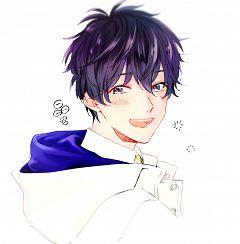 Male Protagonist (Mahoutsukai no Yakusoku)