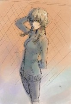 Amane Suzuha
