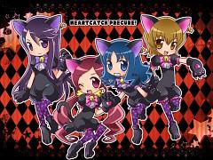 Heartcatch Precure!