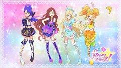 Aikatsu Stars!