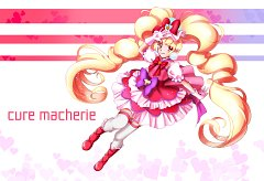 Cure MaChérie