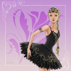 Ophelia (Claymore)