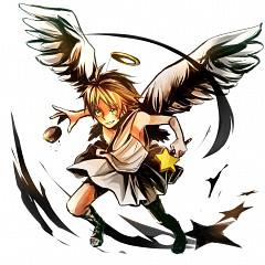 Britannia Angel