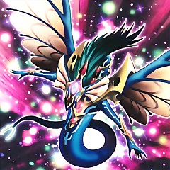 Ancient Pixie Dragon