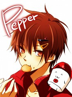 Pepper (Nico Nico Jikkyou)