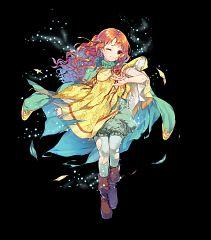 Yune (Goddess)